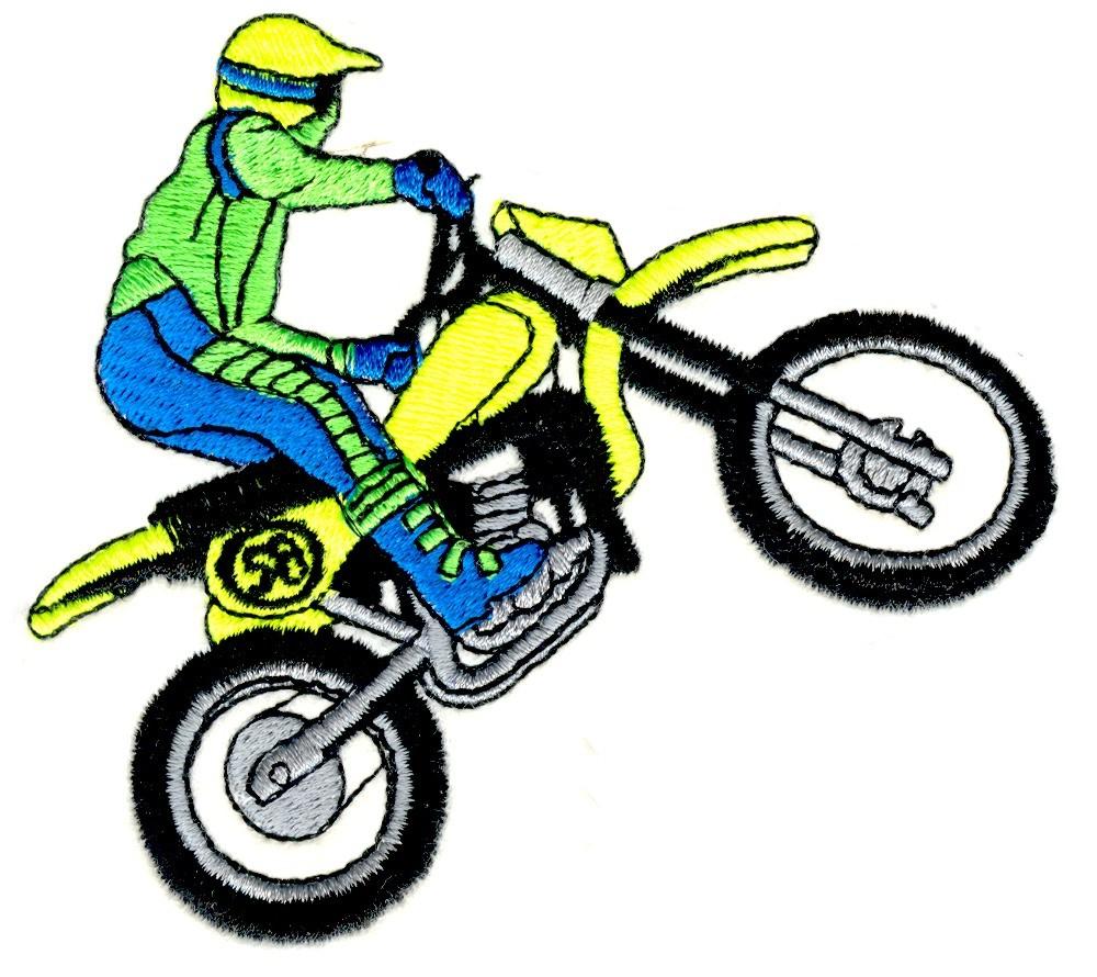 1000x890 Motocross Clipart Transparent
