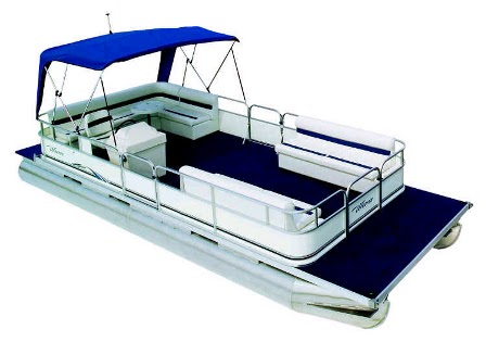 448x315 Pontoon Boat Clip Art Amp Look At Pontoon Boat Clip Art Clip Art