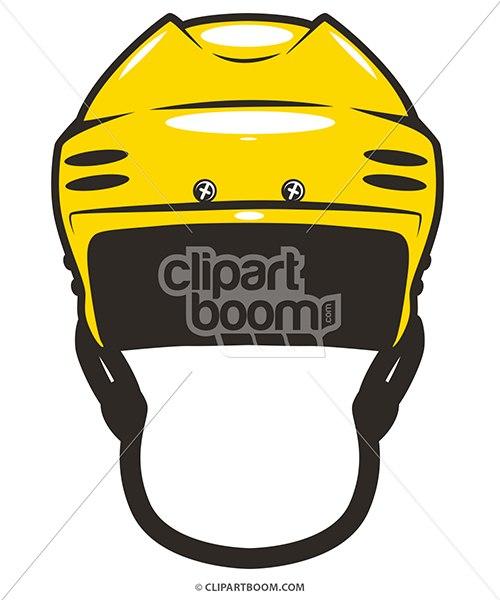 500x600 Vector Hockey Clip Art Graphics
