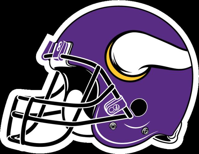640x495 Viking Clipart Football Helmet