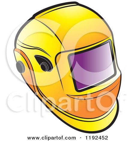 450x470 Welding Helmet Clipart