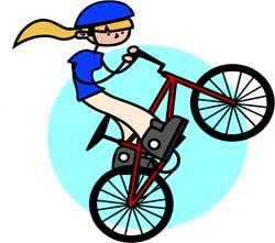 250x221 Bicycle Helmet Clipart