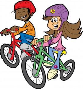 281x300 Bicycle Helmet Clipart