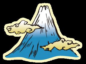 300x225 Free Mount Fuji Clip Art Clipart Panda