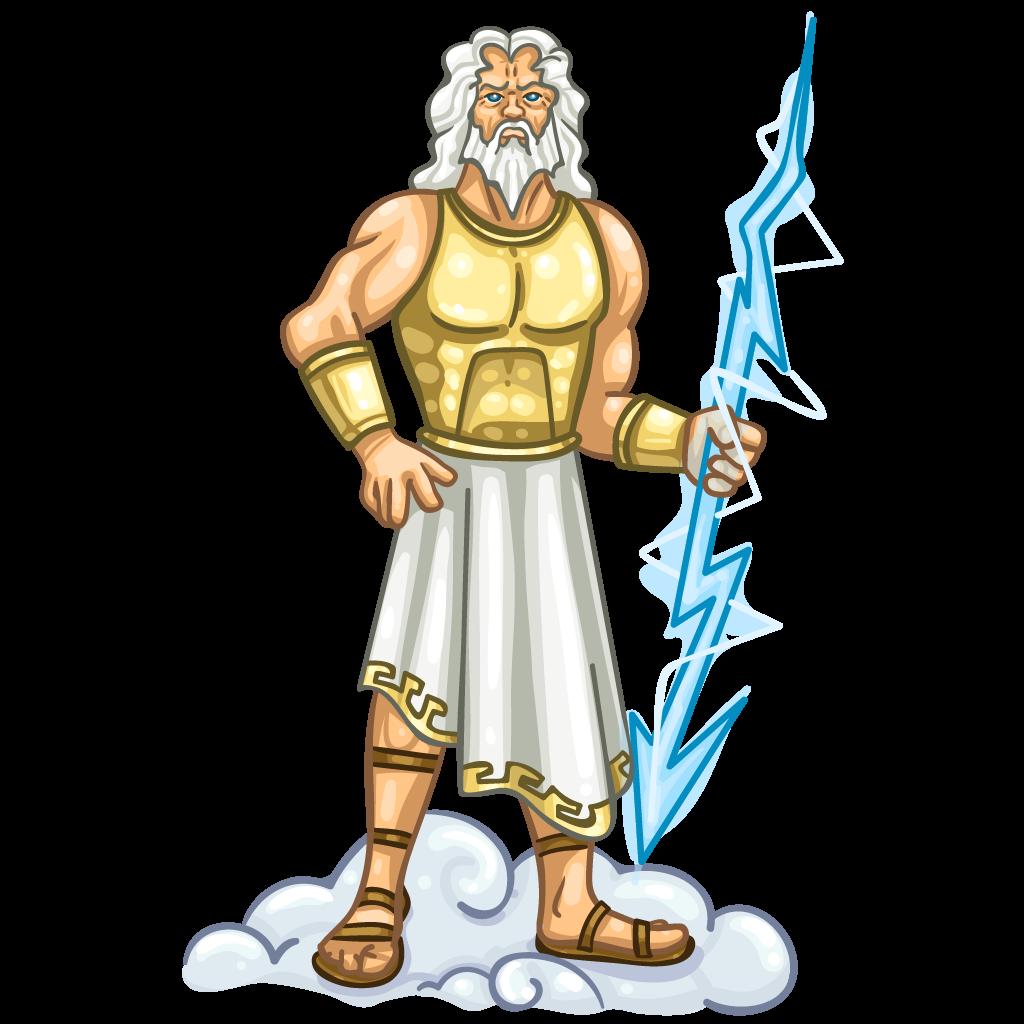1024x1024 Mount Olympus Hades Zeus Poseidon Clip Art