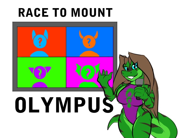 748x578 Race To Mount Olympus! By Twitch The Dragon
