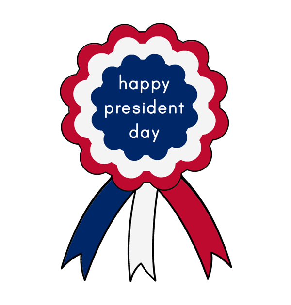 600x630 55 Free Presidents Day Clipart