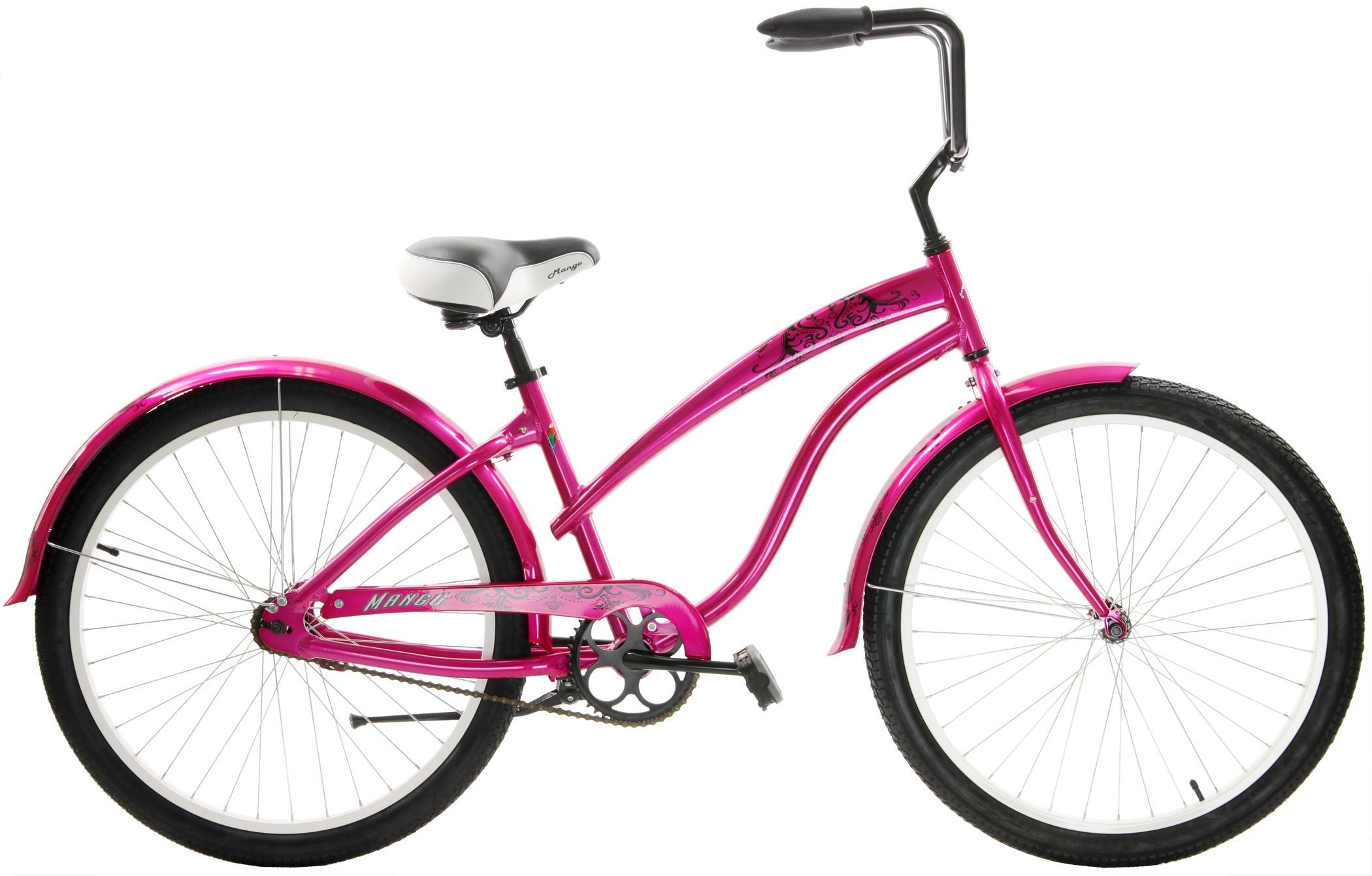 2100x1341 Save Up To 60% Off Mango Parrot 1 Speed Custom Cruisers