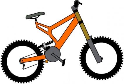 425x289 Clipart De Bicicleta Clip Arts, Clip Art