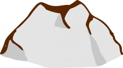 425x236 Mountain Clip Art Free Free Vector For Free Download About 2
