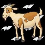 160x160 Clipart Goat