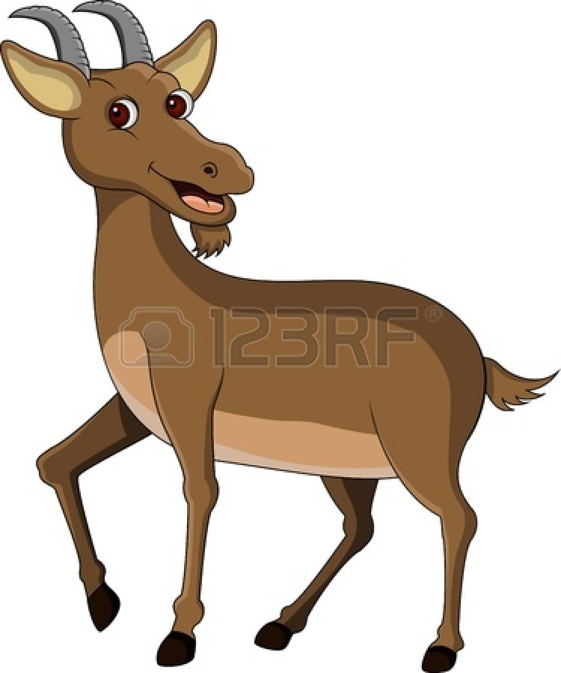 1125x1350 Top 76 Goat Clipart