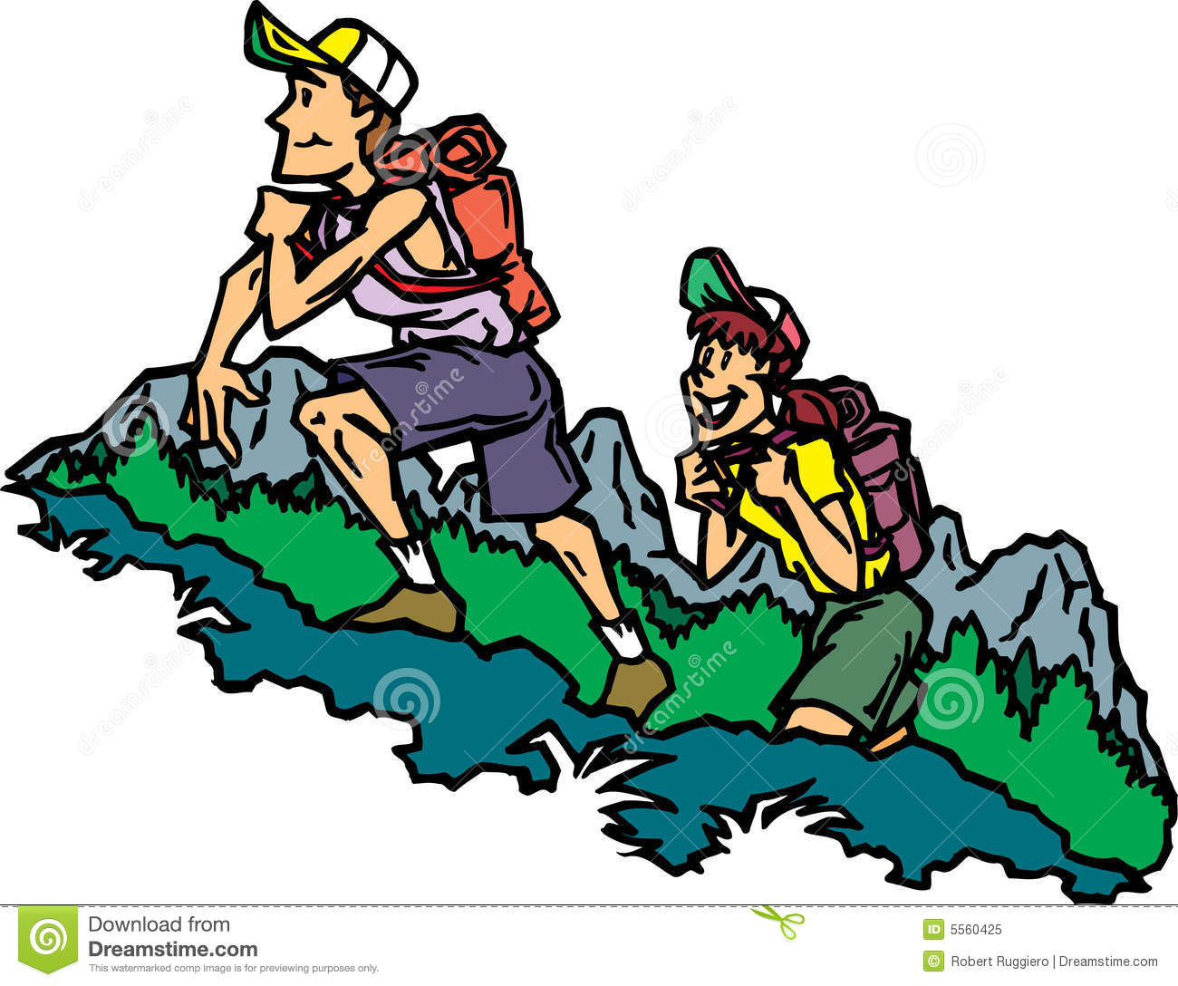 1300x1088 Collection Of Hiker On Mountain Clipart High Quality, Free