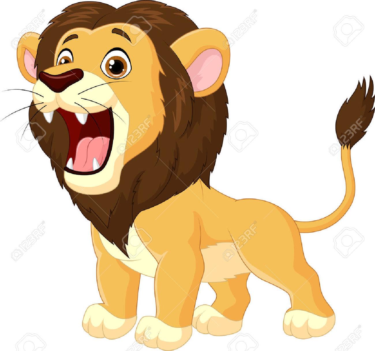 1300x1217 Lion Clipart Roaring Amp Lion Clip Art Roaring Images