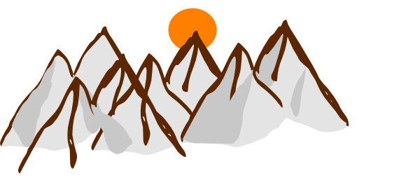 mountain range clipart at getdrawings com free for personal use rh getdrawings com mountain range clipart black and white rocky mountain range clipart