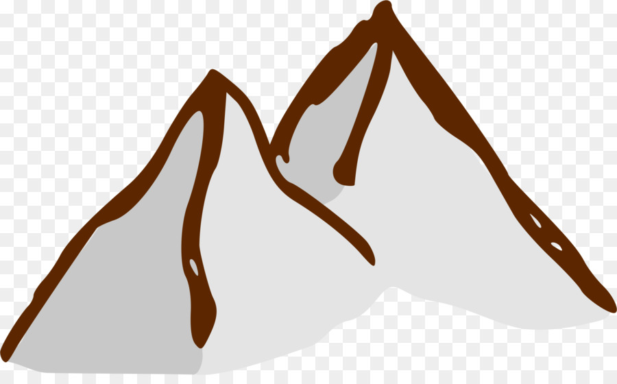 900x560 Mountain Clip Art