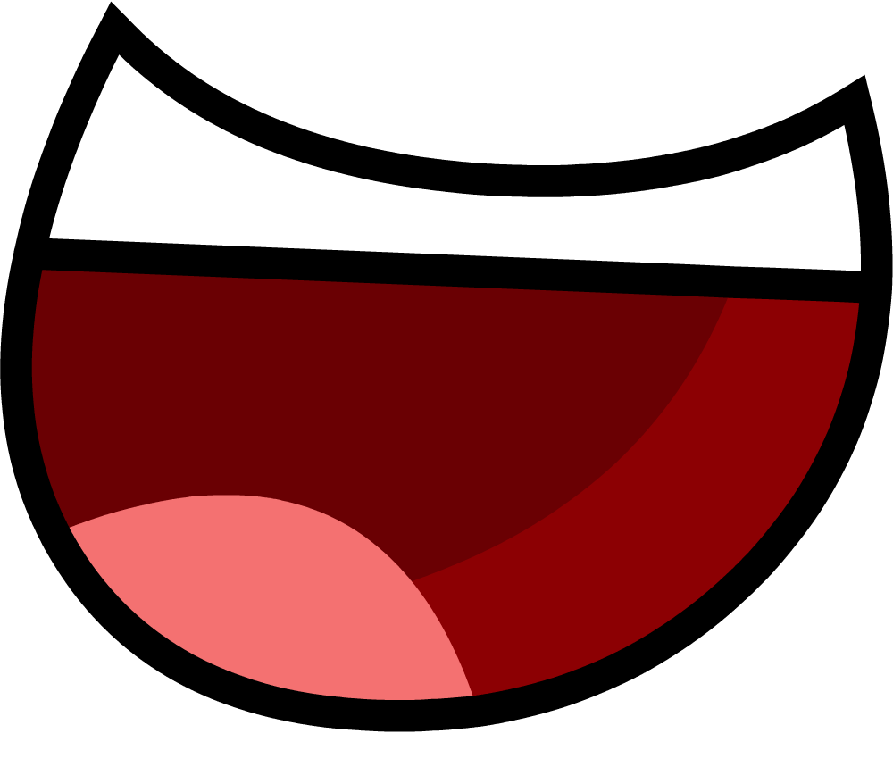 1000x859 Mouth Smile Png Image