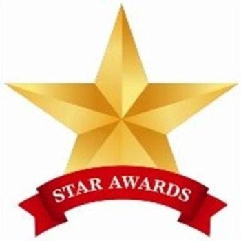 350x350 Movie Awards Clip Art