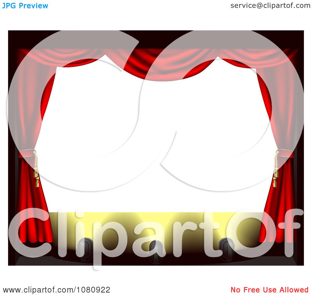 1080x1024 Movie Theater Clipart Border Clipart Panda