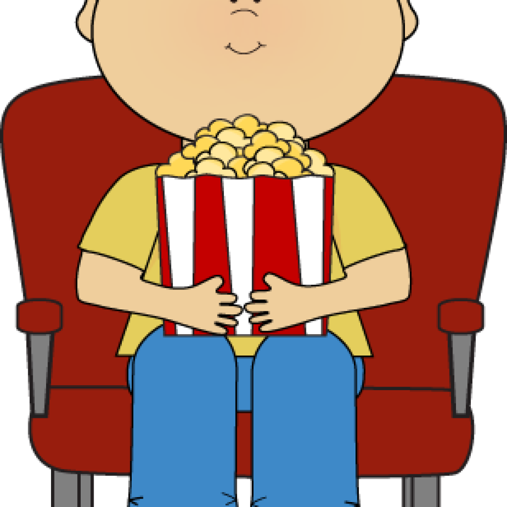 1024x1024 Movie Theater Clipart Heart Clipart