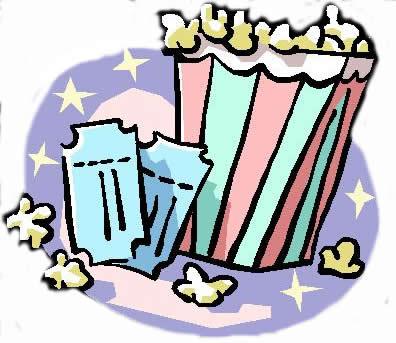 396x343 Movie Popcorn Clipart Movie Theater Popcorn Clipart 1