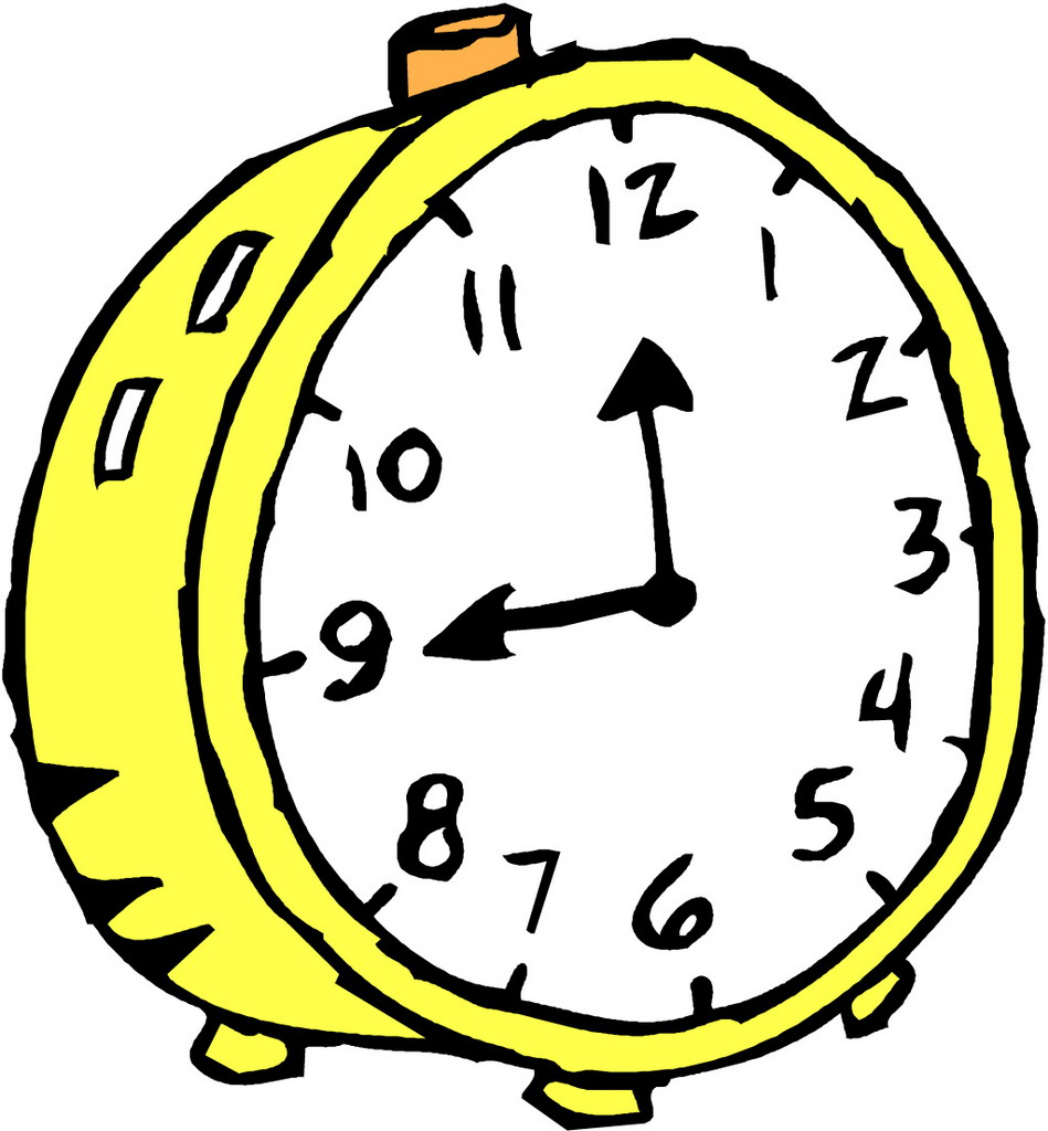 949x1024 Clip Art Of Clock Ticking Frame 2 At Clker Com Vector