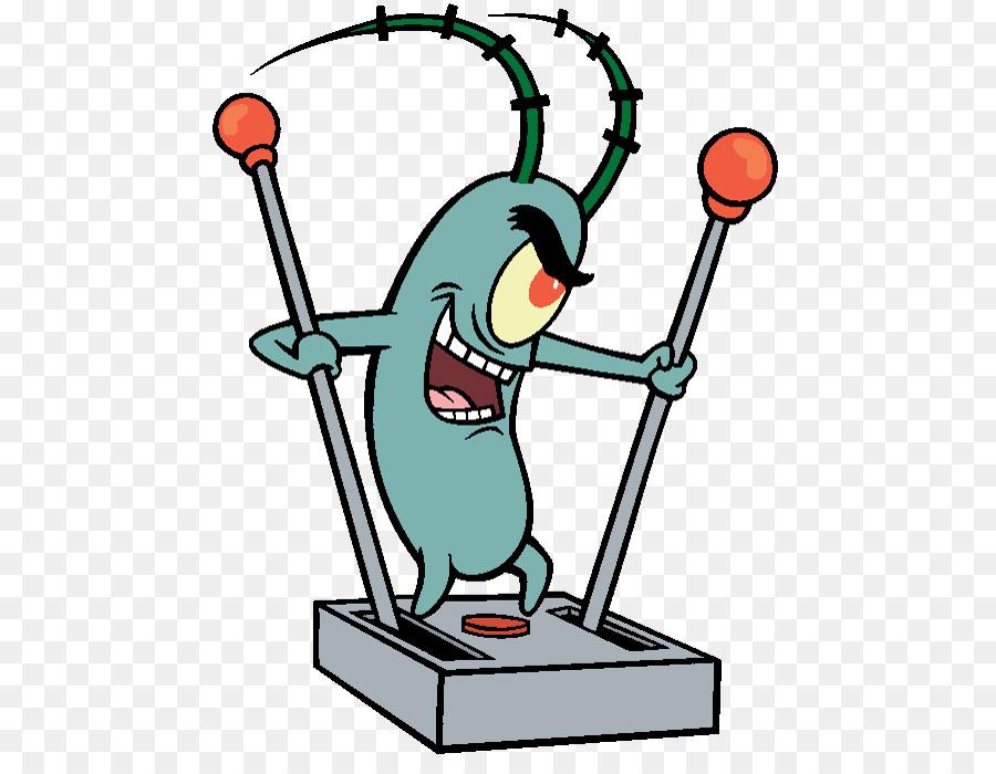 900x700 Spongebob Squarepants Creature From The Krusty Krab Plankton