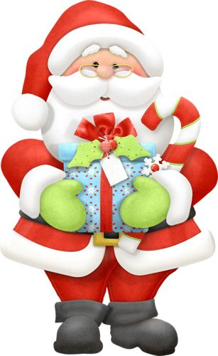Mrs Claus Clipart