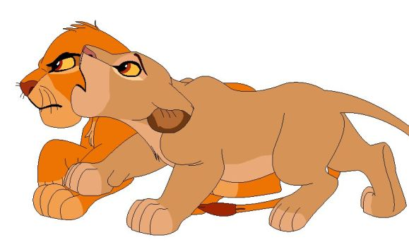 579x350 Mufasa Clipart Sleeping Lion