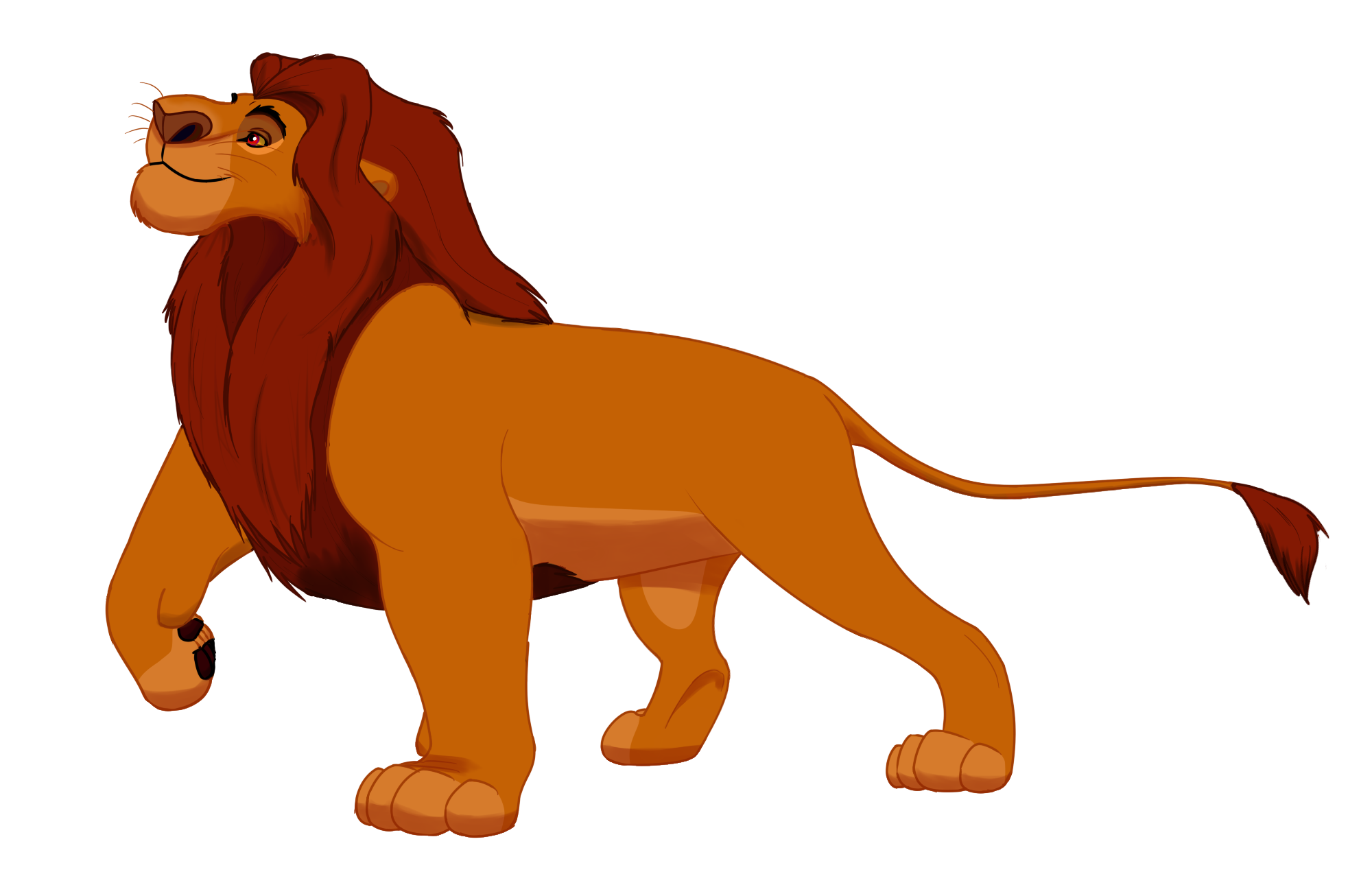 2000x1306 Mufasa Lion King Quotes. Quotesgram Disney Characters