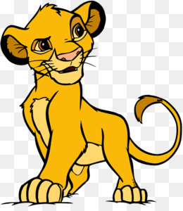 260x300 Simba Png And Psd Free Download