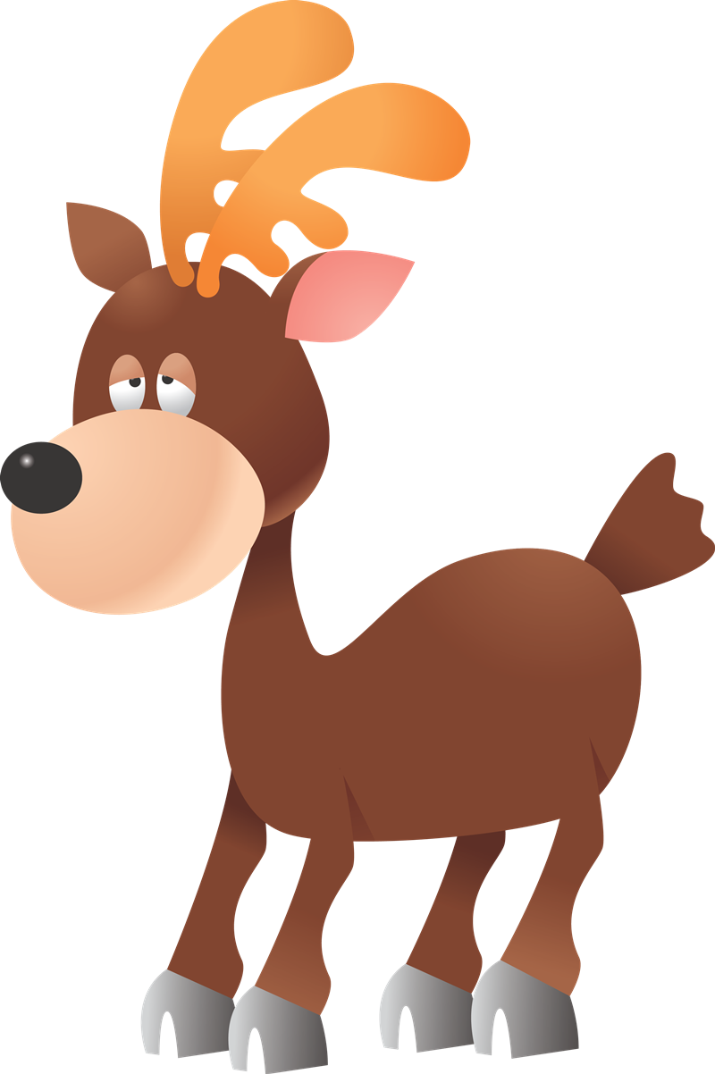 800x1202 Images For Mule Deer Silhouette Clip Art Silhouettes