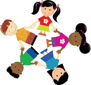 300x281 Collection Of Multicultural Children Clipart High Quality