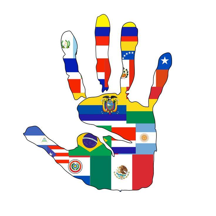 736x736 Latin Clipart Hispanic Culture