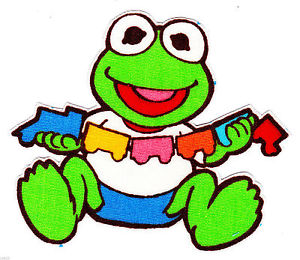 Muppet Babies Clipart At Getdrawings Com Free For Personal Use