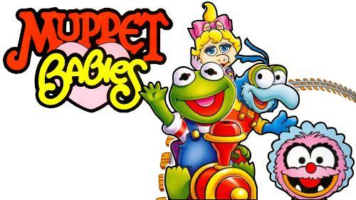 500x281 122 Best Muppet Babies Images On Muppet Babies, High