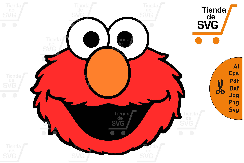 2502x1670 Elmo Svg, Elmo, Svg De Sesame Street, Archivos Elmo Svg, Muppets