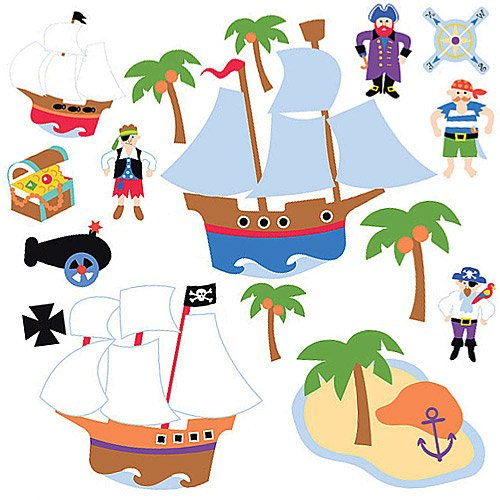 500x500 Pirate Picture For Kids Copy Clip Art Images