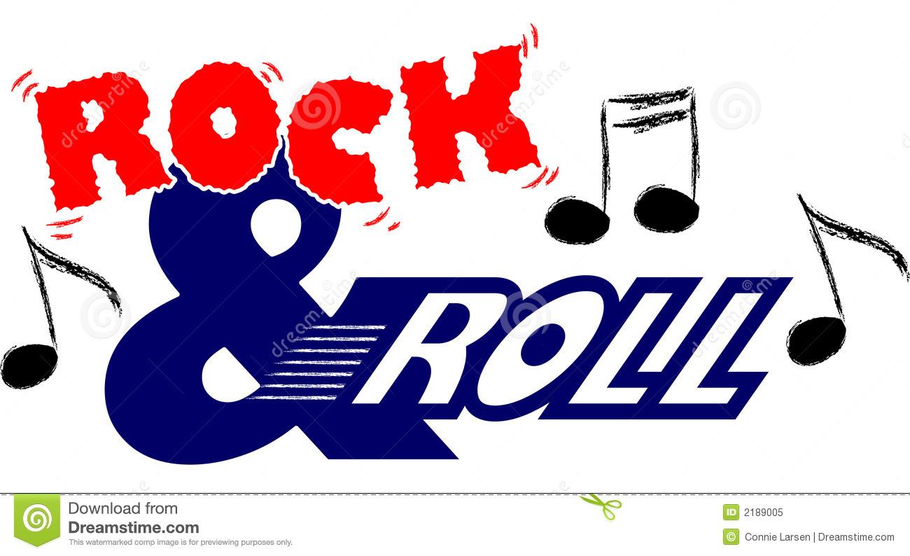 1300x794 50s Music Clipart
