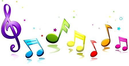 450x231 145 Best Free Music Clip Art Images On Music Education