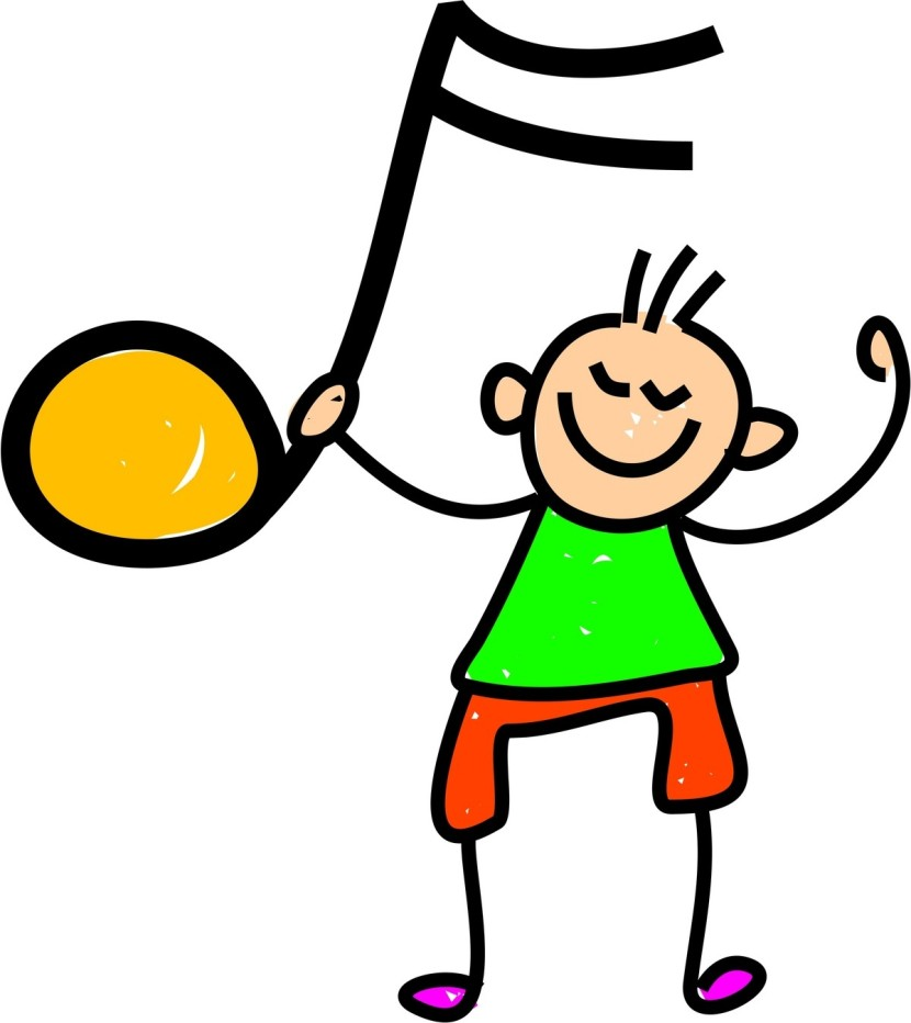 830x932 Collection Of Kids And Music Clipart High Quality, Free