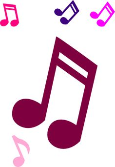 236x342 Free Music Note Clipart Liked On Polyvore Polyvore