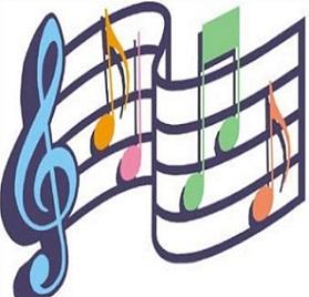 279x268 Free Music Staff Clipart