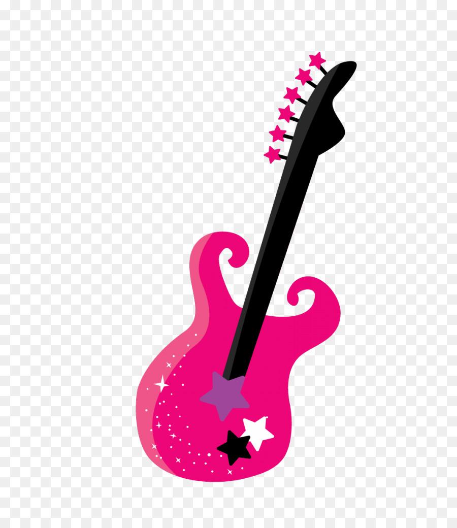 900x1040 Guitar Rock Music Rockstar Clip Art