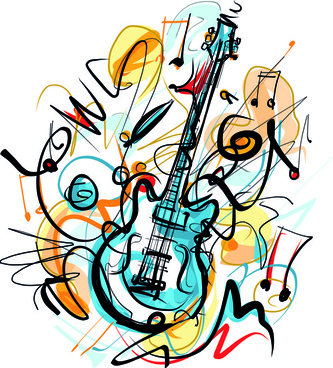 333x368 Musical Instrument Clip Art Free Vector Download (215,737 Free