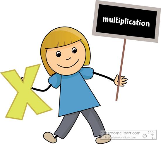 550x493 Muskox Clipart Multiplication