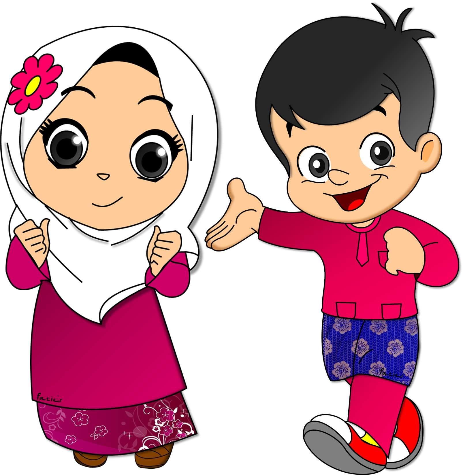 Muslim Clipart