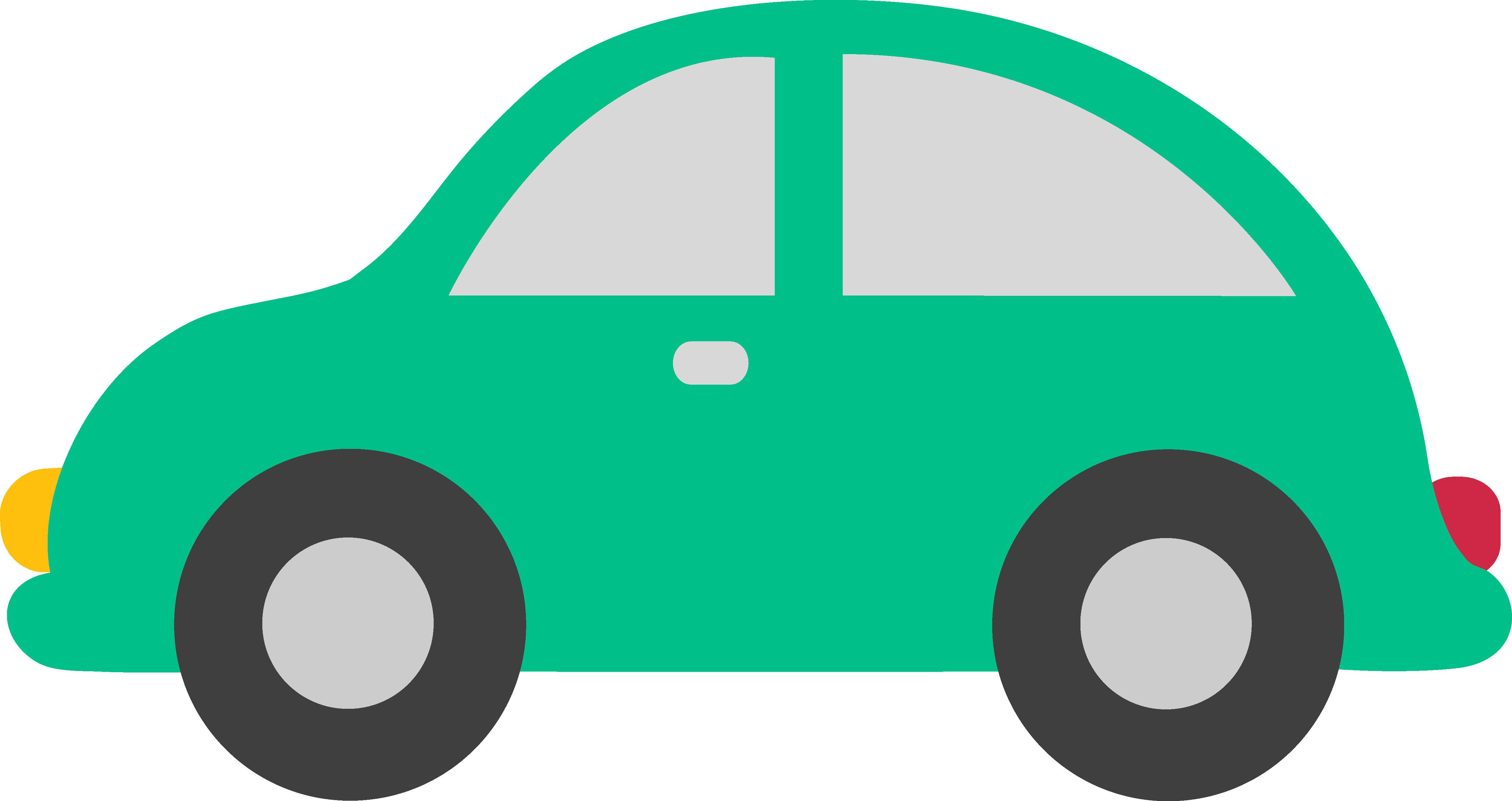 4916x2605 Green Toy Car Clipart Free Clip Art Beauteous Vector Png