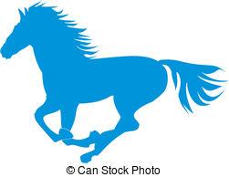 251x194 Top 83 Mustang Clip Art