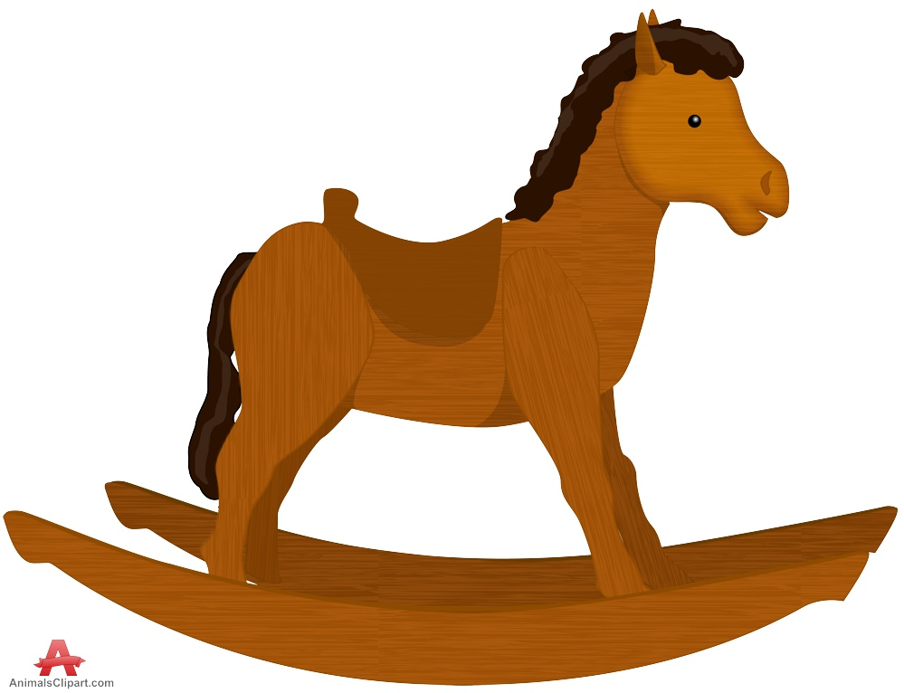 999x766 Collection Of Rocking Horse Clipart High Quality, Free